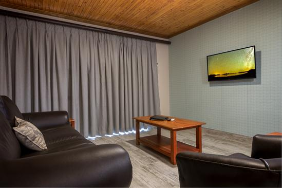 Gariep, A Forever Resort | Holiday destination at Gariep Dam near Colesberg | leisure, camping, corporate, conference, weddings, accommodation | Free State | South Africa: 2-Sleeper Chalet. 1 bedroom (1 double bed)